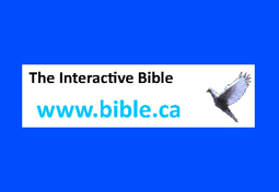 The Interactive Bible
